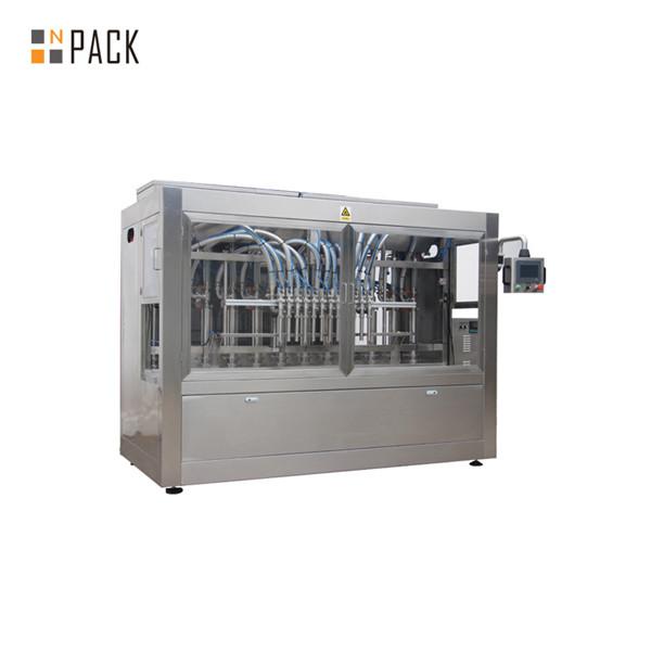 Machine de remplissage de bouteilles de liquide automatique
