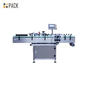 Rouleau d'autocollant type machine à étiquettes automatique pour verre rond / bouteille en plastique